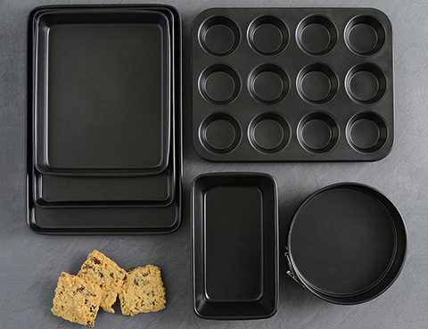 Bakeware Sets Amp Supplies Cake Tins Baking Tins Amp Trays