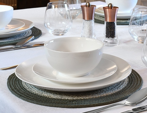 ProCook & Porcelain Bowls Plates Dishes Tableware - ProCook