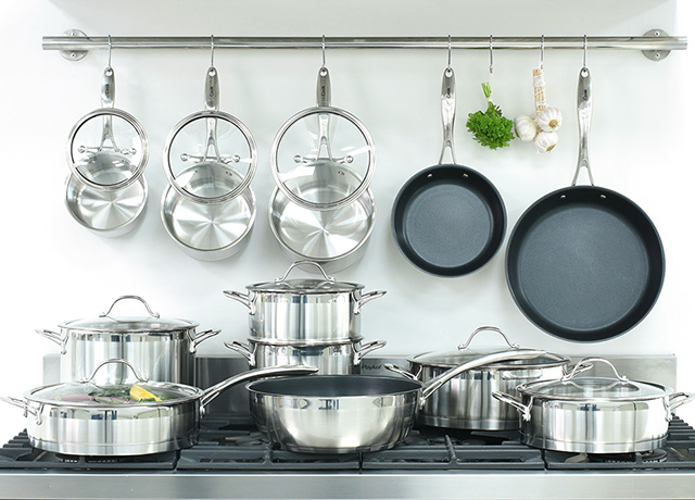 Cookware & Kitchenware Shop - Gourmet Kitchenware Retailer