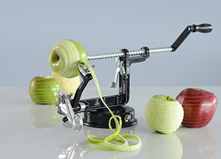 ProCook Apple Peeler