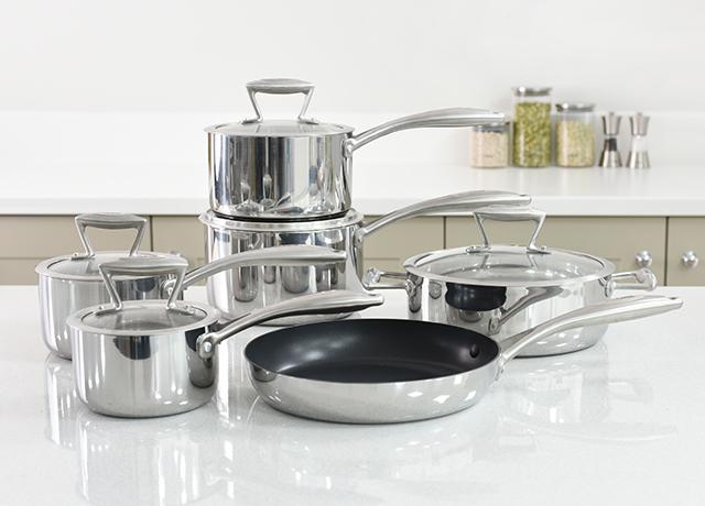 54cce5b3bef9 Cookware & Kitchenware Shop - Gourmet Kitchenware Retailer in UK ...