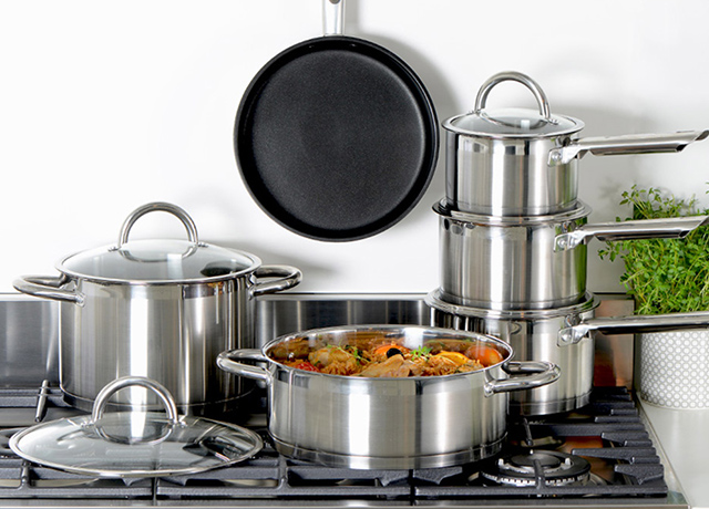 ProCook Professional Stainless Steel